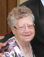 Lorraine Johnson (Kriske)